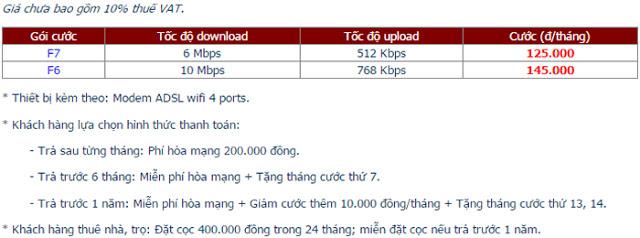 Đăng Ký Lắp Đặt Wifi FPT Huyện Tuy Phước 1