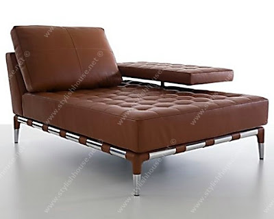 "Overall beauty of Italian sofa ""Day bed"" designs and comfortable"
