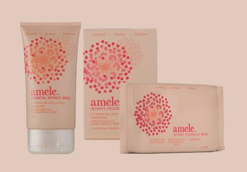 Amostra Grátis - Kit Amele Essentials Intimate