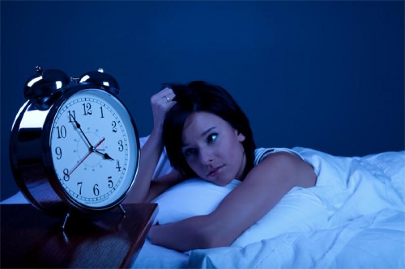 Tips Atasi Masalah Susah Tidur Malam