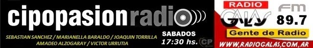 Escuch nuestro programa de radio