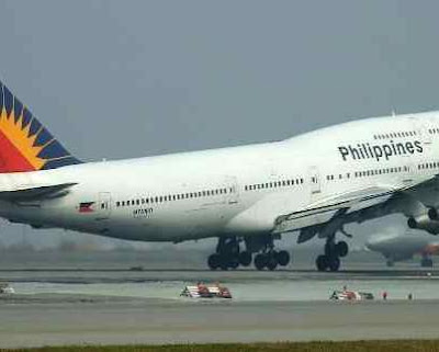 PHILIPPINE AIRLINES ASIA'S FIRST AIRLINE