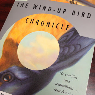 The Wind-up Bird Chronicle – Haruki Murakami