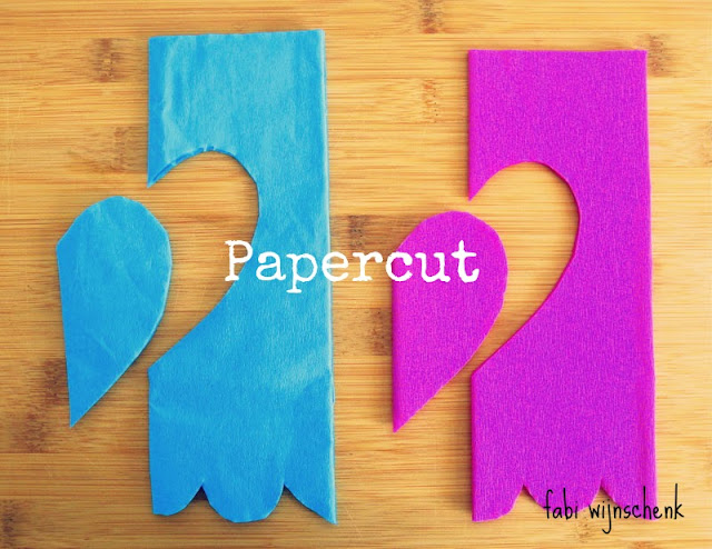 Guirnaldas con papel crepe imagui for Decoracion con papel barrilete