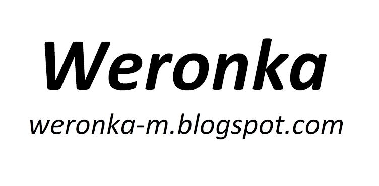 Weronka