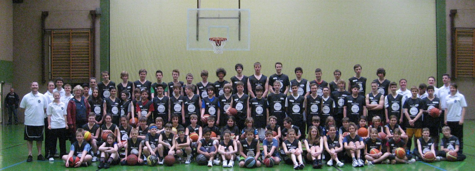 act kassel basketball