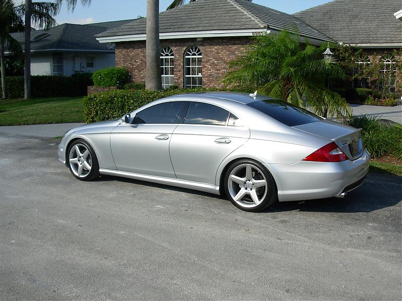 Mercedes Benz Cls 550 Amg Owners Manual At Service Manual