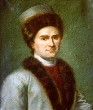 American Illiterati: Jean-Jacques Rousseau