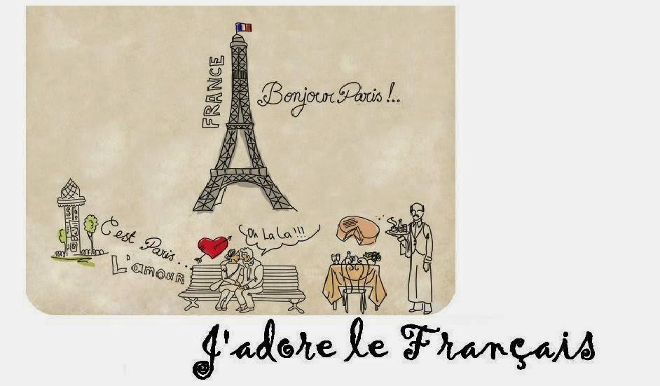 Blog de los niños: Aprender francés gratis para niños