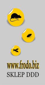Sklep DDD - FRODO.BIZ