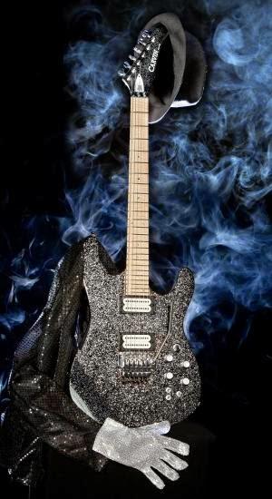 Beat It  Michael Jackson  Guitar Flash
