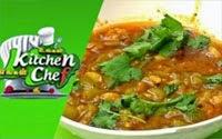 Peerkangai Thokklu – Ungal Kitchen Engal Chef