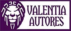 """Proyecto editorial """"Valentia Autores"""""""