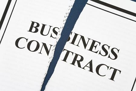 business law breach of contract case study