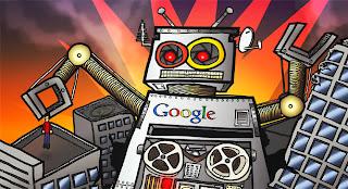 Upiseo | Panduan dasar | robot google