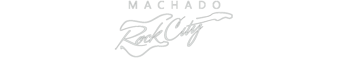 MACHADO ROCK CITY