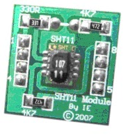 Sensor SHT 11