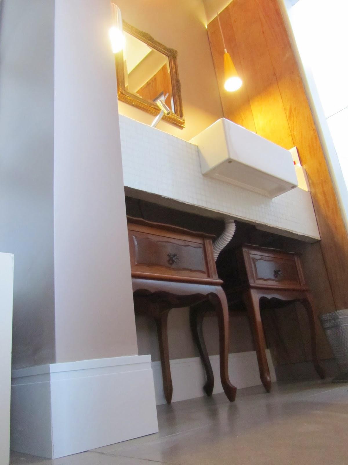 Acabamento de interiores com rodapé santa luzia 480