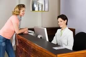 Lowongan Kerja Terbaru Bulan Januari 2014 Sebagai Receptionist