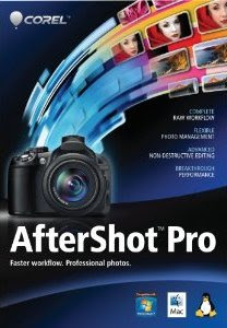 Download Corel AfterShot Pro 1.0