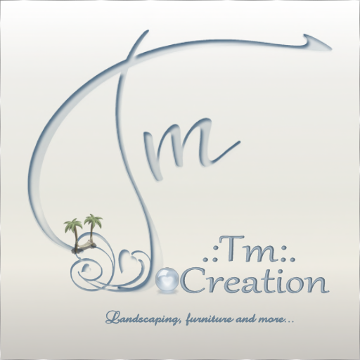 Blogger for TM Creations