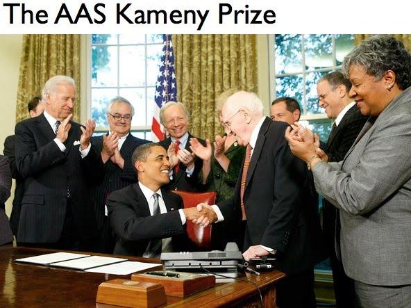 AAS Kameny Prize