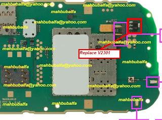 nokia c3 charging problem
