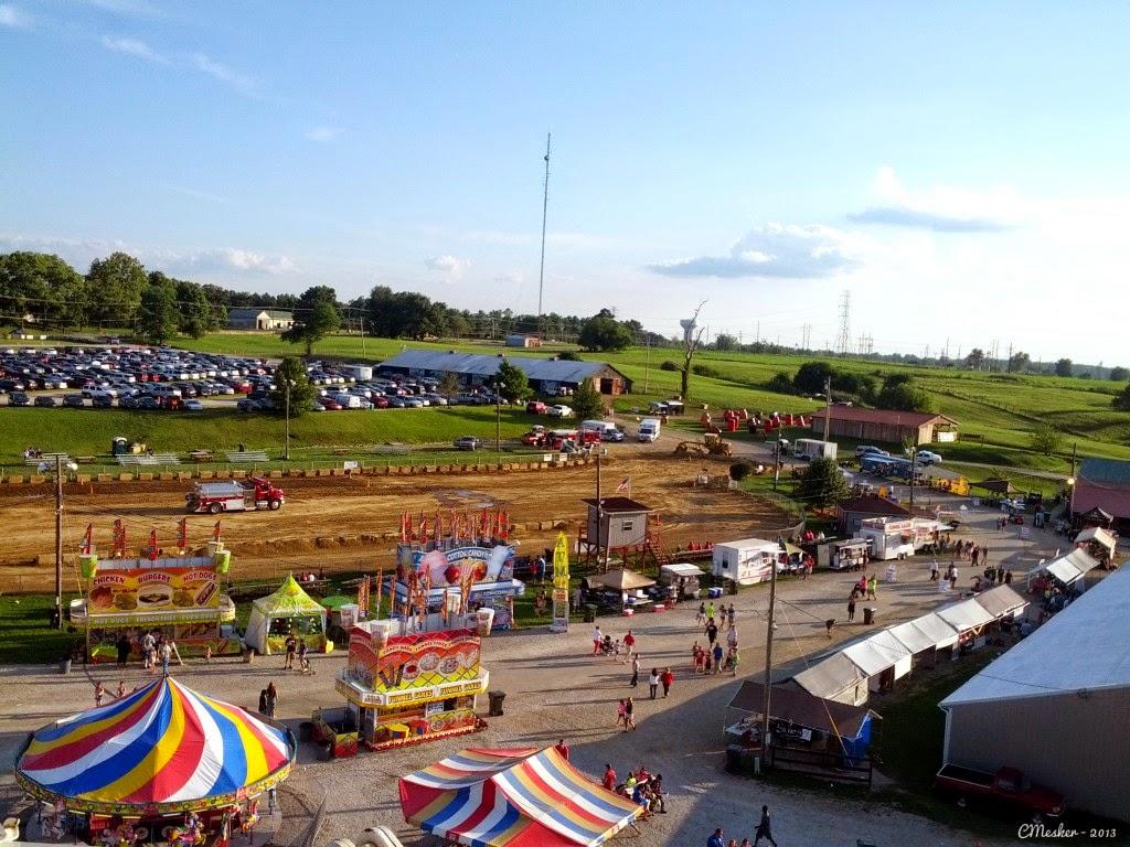 Oldham County Fair - 10/365