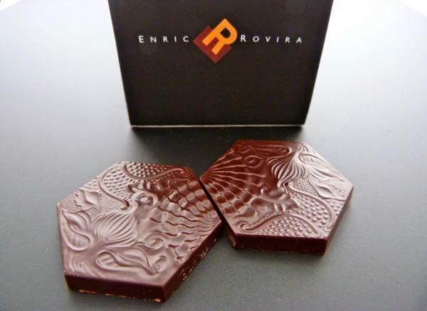 Designer De Chocolates