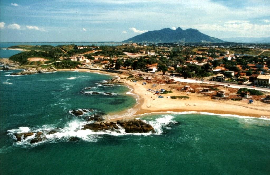 Praias do Remanso e Costa Azul - Rio das Ostras RJ (Arquivo TurisRio)