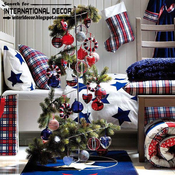 New Ikea Christmas decorations 2015, christmas tree and garlands from ikea 2015