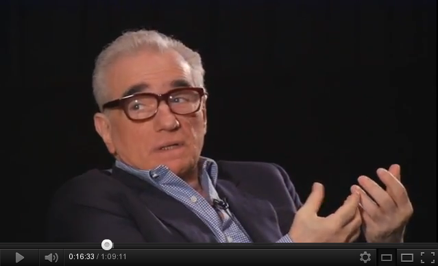 behind the scenes lucas speaker series interview with director martin scorsese on 39 hugo 39. Black Bedroom Furniture Sets. Home Design Ideas