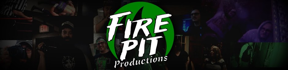 Fire Pit Podcast