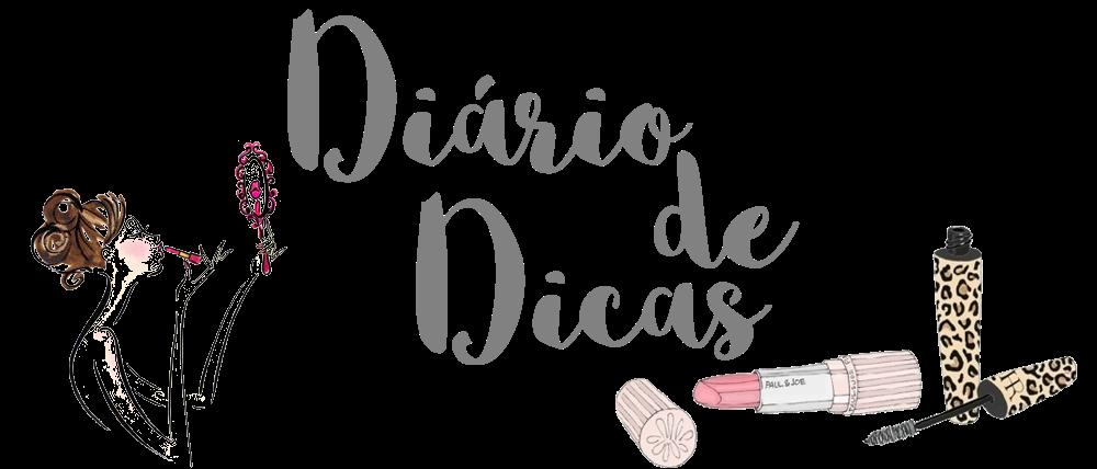 Diário de Dicas