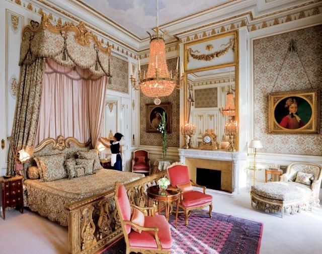 Paris Hotel Chopin