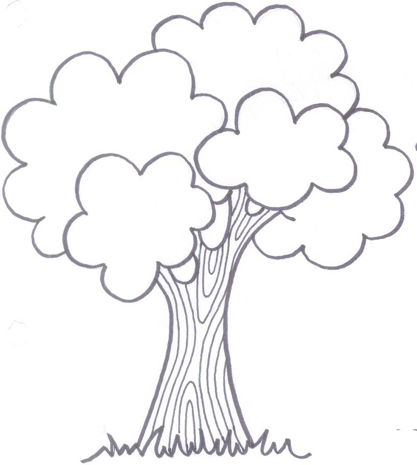 Menta m s chocolate recursos y actividades para for Como talar un arbol