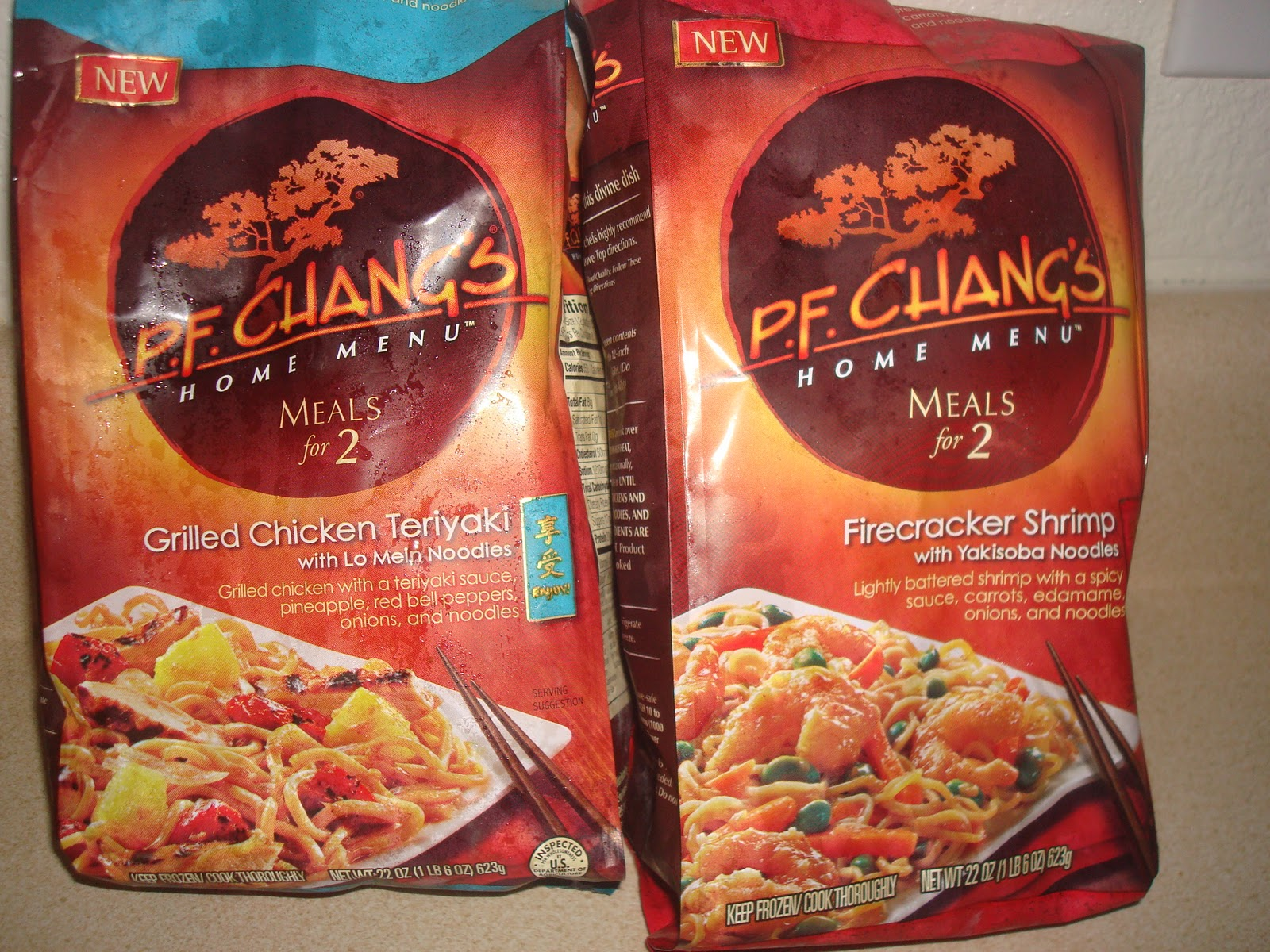 Pf Chang S Frozen Food Review