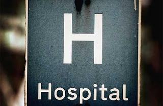 Sonhar com hospital