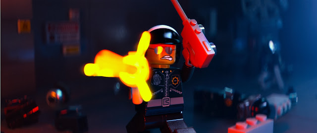 The Lego Movie official movie stills and images