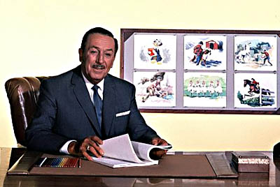 Walt Disney animatedfilmreviews.blogspot.com