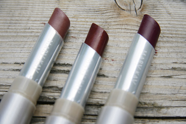 fun size beauty: Mary Kay City Modern Collection Velvet Lip Cremes ...