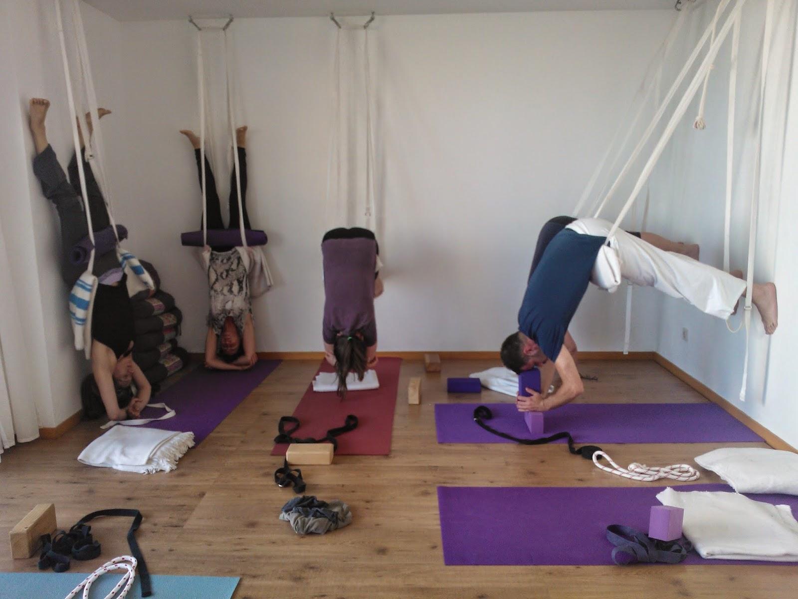 Dalila Yoga  Yoga Iyengar en Buenos Aires zona palermo a7b526c6bf30