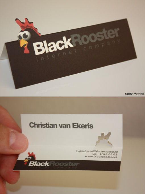 unique+geeky+business+cards34 Unique geeky business cards (48 pics)