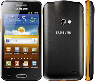 galaxy beam I8520, samsung galaxy beam