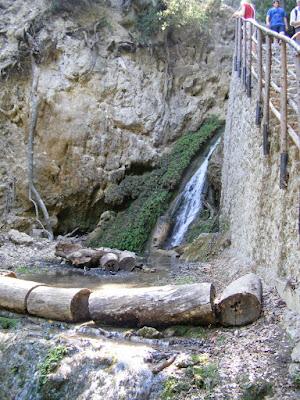 Valea Fluturilor, Rodos, Grecia