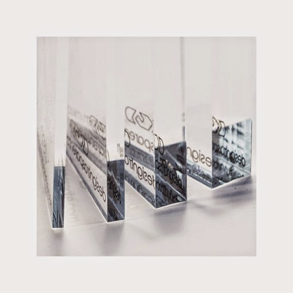 Lastre plexiglass trasparente