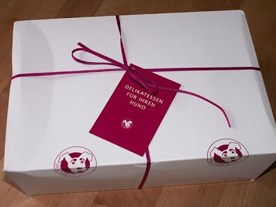 Dogs Deli - Geschenkbox