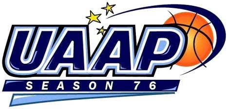UAAP Season 76 logo