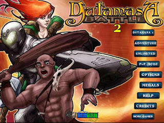 Dutamasa Battle 2