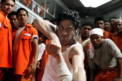 shahrukh khan don 2 first look